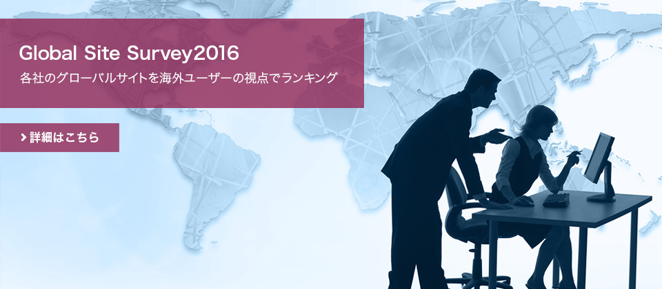 Global Site Survey2016
