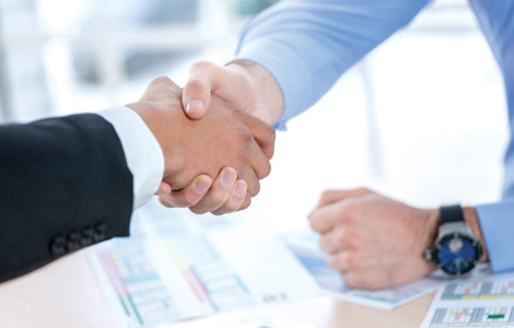 企業情報サイト調査2015結果発表